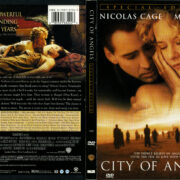 City Of Angels (1998) R1 Cover