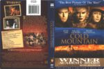 Cold Mountain (2003) R1 Cover