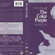 The Color Purple (1985) R1 Cover