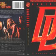 Daredevil (2003) R1 DVD Cover