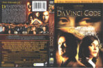 The DaVinci Code (2006) R1 Cover & Label