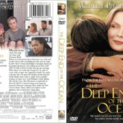 The Deep End Of The Ocean (1999) R1 DVD Cover
