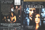 Derailed (2005) R1 Cover & Label