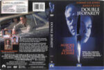 Double Jeopardy (1999) R1 DVD Cover