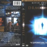 Dragonfly (2002) R1 DVD Cover