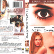 Girl, Interrupted (1999) R1 Cover & Label