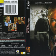 The Hand That Rocks The Cradle (1992) R1 Blu-Ray Cover & Label