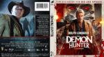 The Demon Hunter (2016) R2 German Custom Blu-Ray Cover & Label