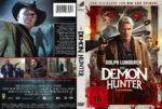 The Demon Hunter (2016) R2 German Custom Cover & Label