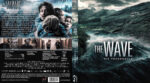 The Wave – Die Todeswelle (2015) R2 German Custom Blu-Ray Cover & Labels