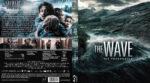 The Wave – Die Todeswelle (2015) R2 German Custom Blu-Ray Cover & Labels