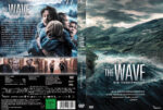 The Wave – Die Todeswelle (2015) R2 German Custom Cover & Labels