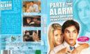 Partyalarm - Finger weg von meiner Tochter (2003) R2 German Cover & Label