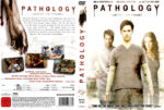 Pathology (2008) R2 German Cover & Labels
