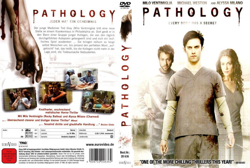 Pathology Deutsch