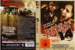 Perkins 14 – Die Brut des Wahnsinns (2009) R2 German Cover & Label