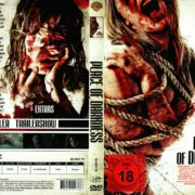 Place of Darkness (2009) R2 German Cover & Label