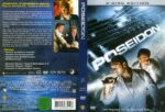 Poseidon (2006) R2 German Cover & Label