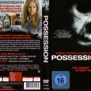 Possession (2008) R2 German Covers & Custom Label
