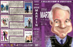 Steve Martin Film Collection – Set 3 (1987-1991) R1 Custom Covers