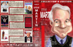 Steve Martin Film Collection – Set 4 (1991-1994) R1 Custom Covers