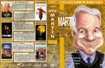 Steve Martin Film Collection – Set 5 (1995-1999) R1 Custom Covers