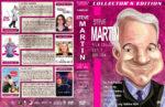 Steve Martin Film Collection – Set 7 (2006-2016) R1 Custom Covers