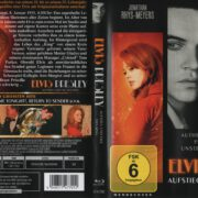 Elvis (2005) R2 German Blu-Ray Cover & Label