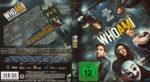 Who Am I – Kein System ist sicher (2014) R2 German Blu-Ray Cover & Label