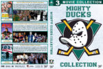 Mighty Ducks Collection (1992-1996) R1 Custom Cover