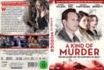 A Kind of Murder (2016) R2 German Custom Cover & Labels