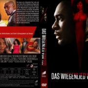 Das Wiegenlied vom Tod (2016) R2 German Custom Cover & Labels