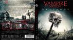 Vampire Nation 2 – Badlands (2017) R2 German Custom Blu-Ray Cover & Label