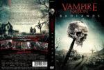 Vampire Nation 2 – Badlands (2017) R2 German Custom Cover & Label