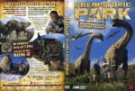 Prehistoric Park – Aussterben war gestern (2006) R2 German Cover & Label