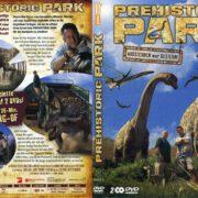 Prehistoric Park - Aussterben war gestern (2006) R2 German Cover & Label