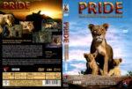 Pride – Das Gesetz der Savanne (2004) R2 German Cover & Label