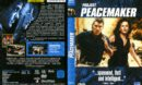 Projekt Peacemaker (1997) R2 German Cover & Label