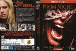 Prom Night – Eine Gute Nacht zum Sterben (2008) R2 German Cover & Label