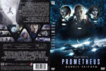 Prometheus – Dunkle Zeichen (2012) R2 German Custom Covers & Labels