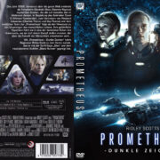 Prometheus - Dunkle Zeichen (2012) R2 German Custom Covers & Labels