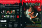 Psycho Sisters (1998) R2 German Cover