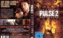 Pulse 2 - Afterlife (2008) R2 German Cover & Label