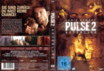 Pulse 2 – Afterlife (2008) R2 German Cover & Label