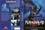 Pumkinhead 2 (1995) R2 German Cover