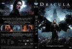 Dracula Untold (2015) R2 GERMAN DVD Cover