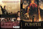 Pompeii (2014) R2 GERMAN DVD Cover