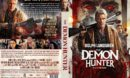 The Demon Hunter (2016) R2 GERMAN DVD Cover