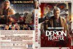 The Demon Hunter (2016) R2 GERMAN DVD Cover