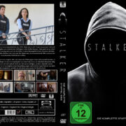 Stalker Staffel 1 (2014) R2 German Custom Cover & Labels